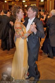 Philharmonikerball - Musikverein - Do 19.01.2012 - 136