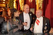 Philharmonikerball - Musikverein - Do 19.01.2012 - 138
