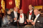 Philharmonikerball - Musikverein - Do 19.01.2012 - 139