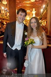 Philharmonikerball - Musikverein - Do 19.01.2012 - 146