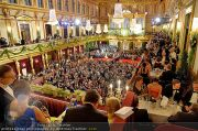 Philharmonikerball - Musikverein - Do 19.01.2012 - 153