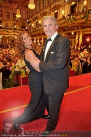 Philharmonikerball - Musikverein - Do 19.01.2012 - 154