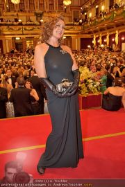 Philharmonikerball - Musikverein - Do 19.01.2012 - 155