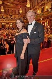 Philharmonikerball - Musikverein - Do 19.01.2012 - 156