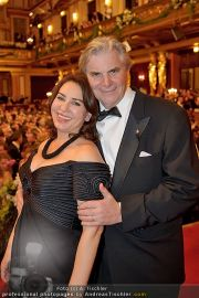 Philharmonikerball - Musikverein - Do 19.01.2012 - 157