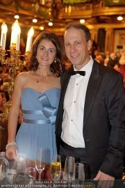 Philharmonikerball - Musikverein - Do 19.01.2012 - 159