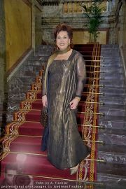 Philharmonikerball - Musikverein - Do 19.01.2012 - 24