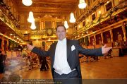 Philharmonikerball - Musikverein - Do 19.01.2012 - 26