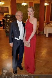Philharmonikerball - Musikverein - Do 19.01.2012 - 39