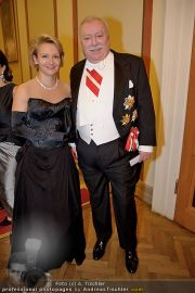 Philharmonikerball - Musikverein - Do 19.01.2012 - 46