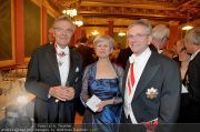 Philharmonikerball - Musikverein - Do 19.01.2012 - 54