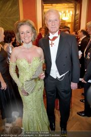 Philharmonikerball - Musikverein - Do 19.01.2012 - 62