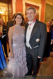 Philharmonikerball - Musikverein - Do 19.01.2012 - 70