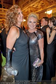 Philharmonikerball - Musikverein - Do 19.01.2012 - 71