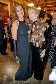 Philharmonikerball - Musikverein - Do 19.01.2012 - 75