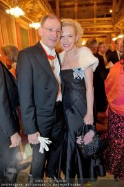 Philharmonikerball - Musikverein - Do 19.01.2012 - 79