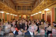 Philharmonikerball - Musikverein - Do 19.01.2012 - 83