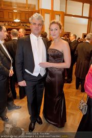 Philharmonikerball - Musikverein - Do 19.01.2012 - 88