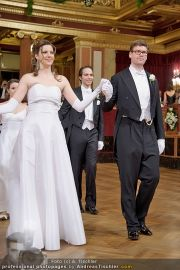 Philharmonikerball - Musikverein - Do 19.01.2012 - 92
