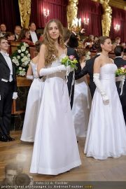 Philharmonikerball - Musikverein - Do 19.01.2012 - 94