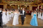 Philharmonikerball - Musikverein - Do 19.01.2012 - 95