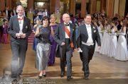 Philharmonikerball - Musikverein - Do 19.01.2012 - 96