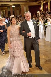 Philharmonikerball - Musikverein - Do 19.01.2012 - 97