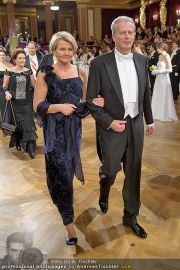 Philharmonikerball - Musikverein - Do 19.01.2012 - 98