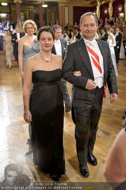 Philharmonikerball - Musikverein - Do 19.01.2012 - 99