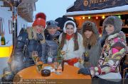 Clicquot in the snow - Hotel A-Rosa - Fr 20.01.2012 - 10