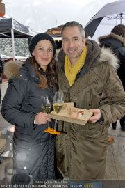 Clicquot in the snow - Hotel A-Rosa - Fr 20.01.2012 - 39