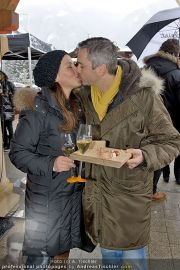 Clicquot in the snow - Hotel A-Rosa - Fr 20.01.2012 - 40
