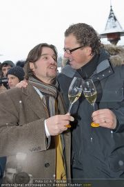 Clicquot in the snow - Hotel A-Rosa - Fr 20.01.2012 - 43