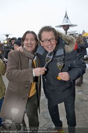 Clicquot in the snow - Hotel A-Rosa - Fr 20.01.2012 - 45