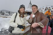 Clicquot in the snow - Hotel A-Rosa - Fr 20.01.2012 - 7