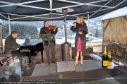 Clicquot in the snow - Hotel A-Rosa - Fr 20.01.2012 - 75