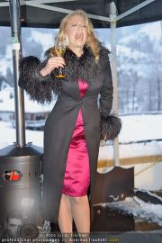 Clicquot in the snow - Hotel A-Rosa - Fr 20.01.2012 - 82