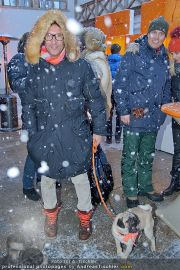 Clicquot in the snow - Hotel A-Rosa - Fr 20.01.2012 - 99