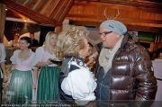 A1 Kitz Race - Rosi´s Sonnbergstubn - Fr 20.01.2012 - 28