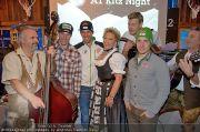 A1 Kitz Race - Rosi´s Sonnbergstubn - Fr 20.01.2012 - 35