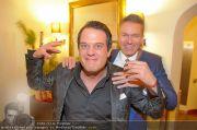 Kitz´n´Glamour - Grand Hotel Tyrolia - Fr 20.01.2012 - 28