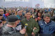 VIPs beim Rennen - Hahnenkamm - Sa 21.01.2012 - 1