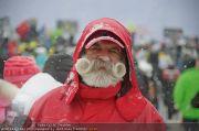 VIPs beim Rennen - Hahnenkamm - Sa 21.01.2012 - 13