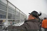 VIPs beim Rennen - Hahnenkamm - Sa 21.01.2012 - 22