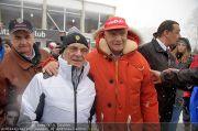 VIPs beim Rennen - Hahnenkamm - Sa 21.01.2012 - 33