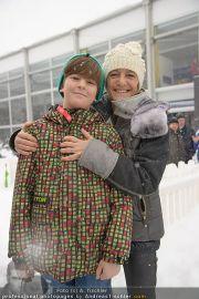 VIPs beim Rennen - Hahnenkamm - Sa 21.01.2012 - 34