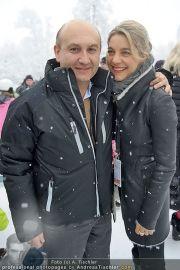 VIPs beim Rennen - Hahnenkamm - Sa 21.01.2012 - 37