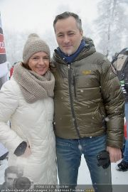 VIPs beim Rennen - Hahnenkamm - Sa 21.01.2012 - 39
