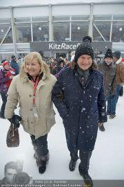 VIPs beim Rennen - Hahnenkamm - Sa 21.01.2012 - 40