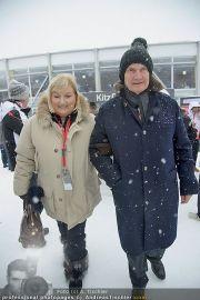 VIPs beim Rennen - Hahnenkamm - Sa 21.01.2012 - 41